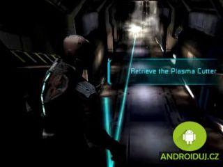 Dead Space Android hra zdarma pro ČR