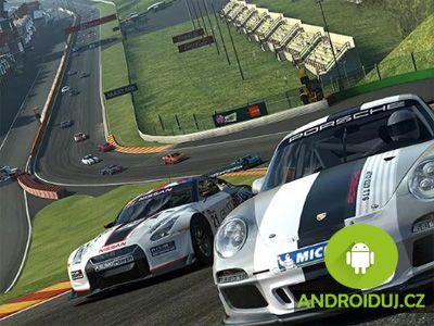 Real Racing 3 EA ARTS