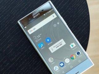 Sony Xperia XZ Premium a video slow motion nahrávání   novinky