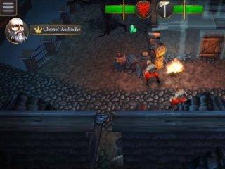 Mordheim: Warband Skirmish android hra zdarma