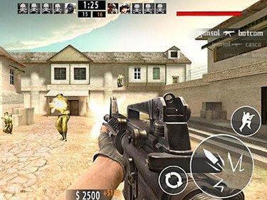 Counter terrorist mission   super hry novinky hry akcni hry
