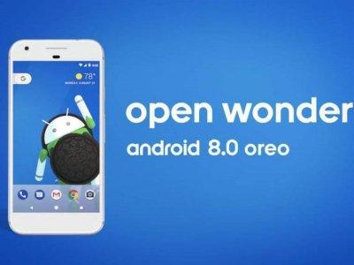 Nokia 8 s Android Oreo   novinky