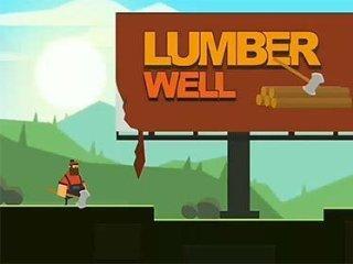 Lumber well android hra ke stažení