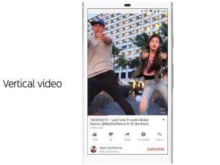 YouTube aplikace na mobil obdržela aktualizaci. Celý YouTube však proměnil design