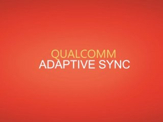 Adaptive Sync Qualcomm