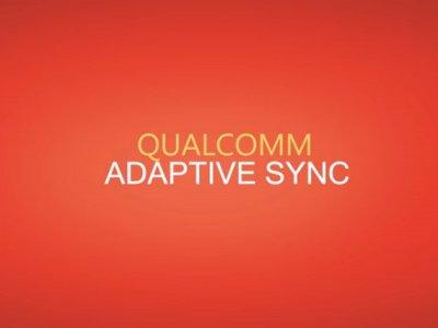 Adaptive Sync Qualcomm