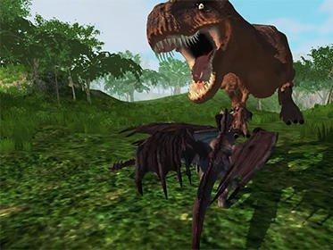 Dragon simulator 2018: Epic 3D clan simulator game hra na mobil