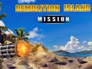 Island demolition ops android hra