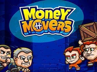 Money Movers android hra