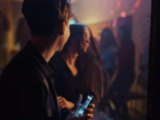 Nokia reklama v TV