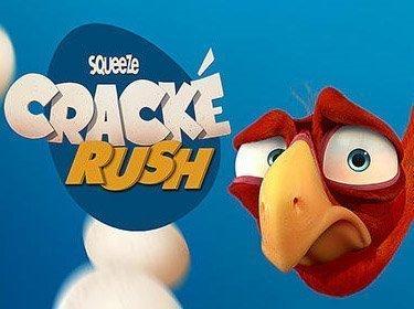 Hra Cracke rush   arkadove hry novinky hry