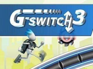 GSwitch hra na mobil