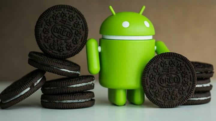 Android 8.1 Google Nexus 5x