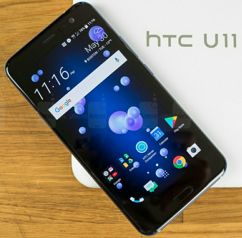 Android 8.1 Oreo for HTC 10 and U11 : Release Date and Features
