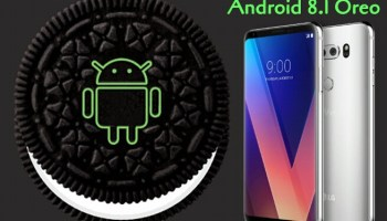 Android 9 Pie for LG V30 and V30S ThinQ : Exclusive Features