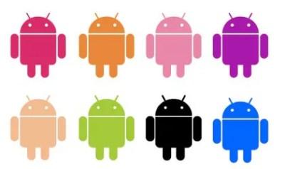 Sondaggio Android