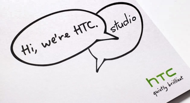 HTC Studio è il nome della task-force che darà nuova linfa