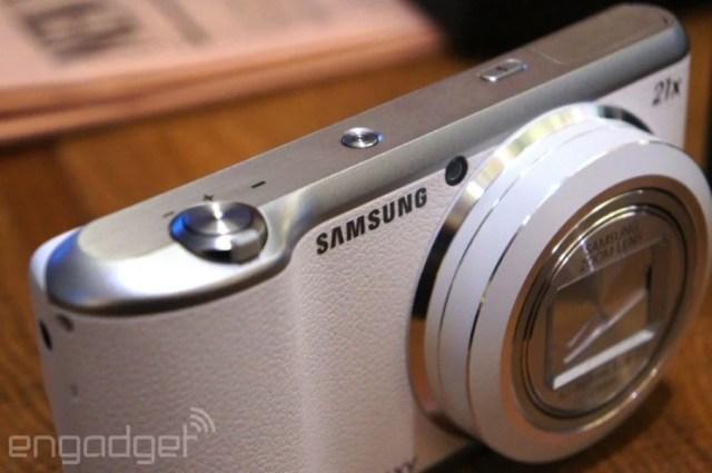 Galaxy Camera 2 - 12