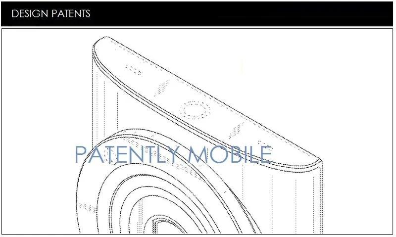 Sarà questo il design del prossimo Samsung Galaxy K Zoom