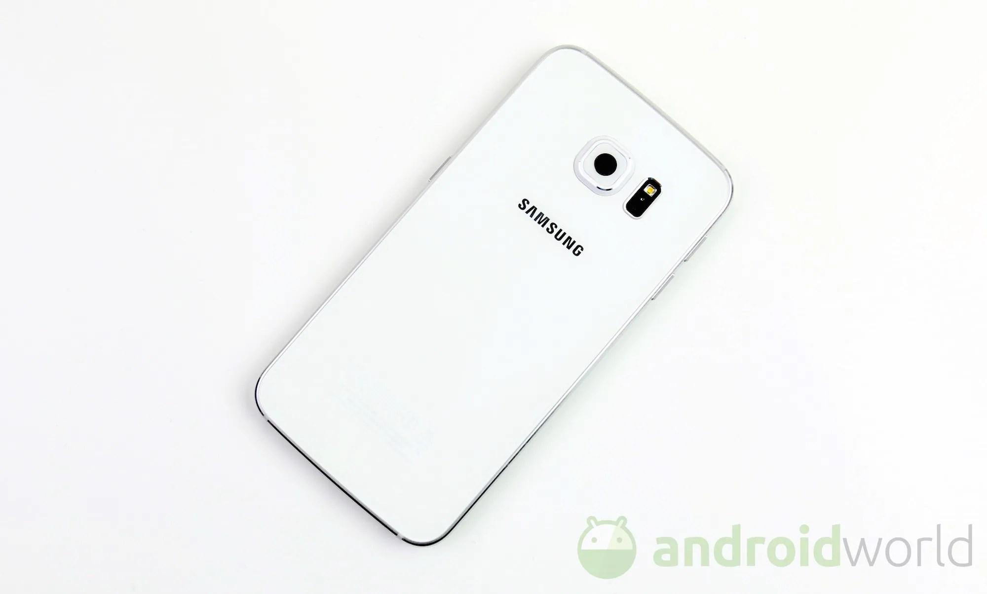 Galaxy S6 (edge): novità fotocamera in Android 5.1.1