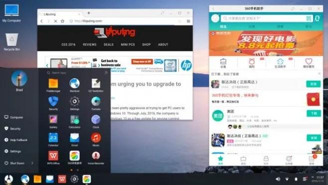 Phoenix OS porta Android su PC 32 e 64 bit | AndroidWorld