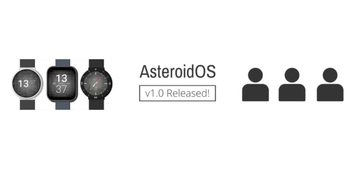 L'unica alternativa a Wear OS? Si chiama AsteroidOS: ecco