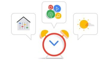 L'orologio Google si aggiorna con nuovi widget e stile Material You