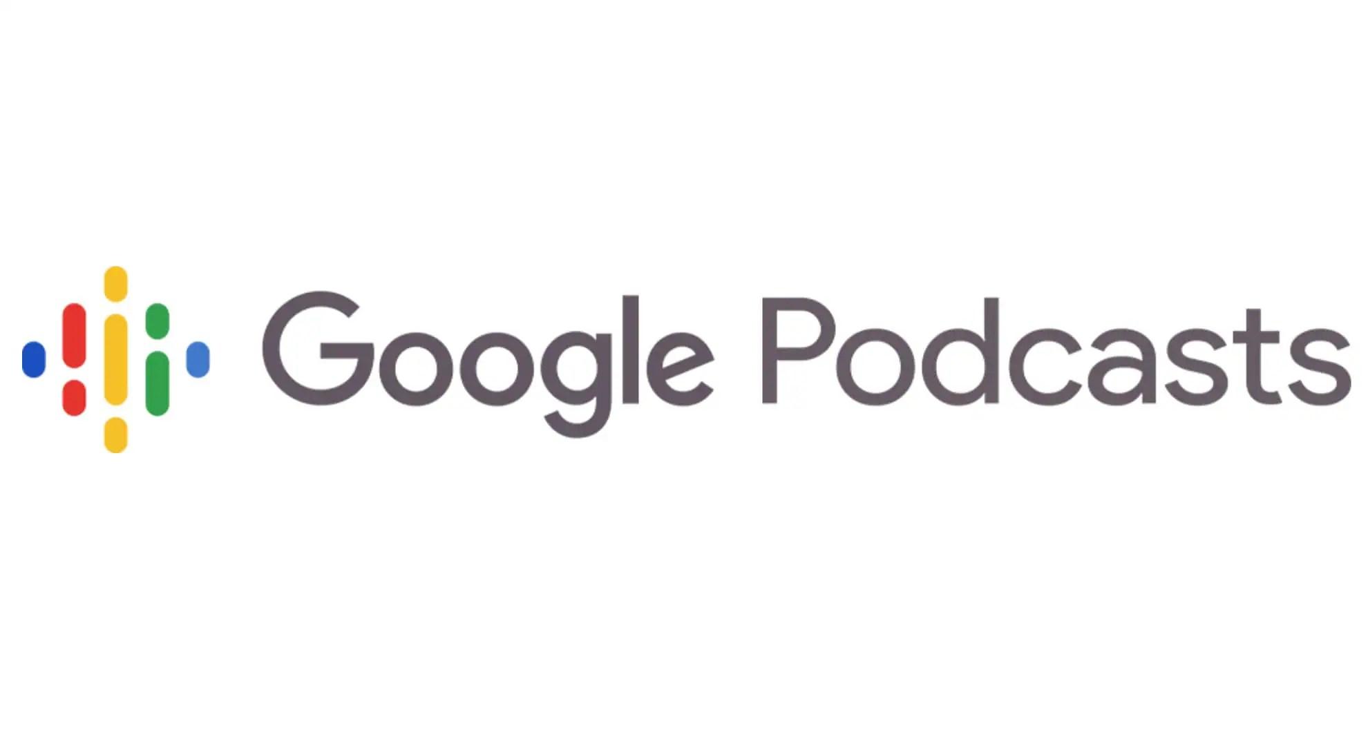 L'app di Google Podcasts riceve il nuovo look: novità per
