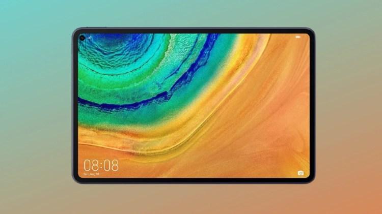 Huawei MatePad Pro in sconto per il Black Friday: prezzo al minimo storico!