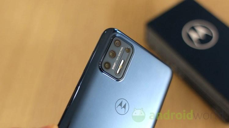 Recensione Motorola Moto G9 Plus (foto e video)
