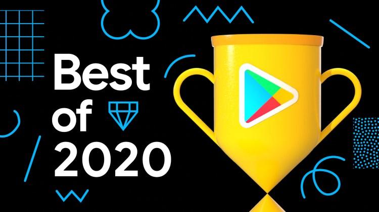 Il 2020 è stato particolare anche per il Play Store: ecco i migliori giochi e app dell'anno