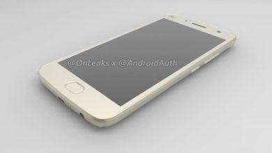 Motorola و تسريبات جديدة عن هاتفها القادم Moto X الذي سوف يتم صدوره هذا العام