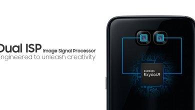 سامسونج تؤكد عزمها إستخدام الكاميرات الخلفية المزدوجة في هواتفها الراقية القادمة