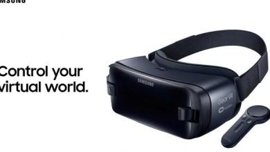 سامسونج تعلن عن أصدار جديد من نظارة الواقع الأفتراضي تعرف علي المميزات الجديدة
