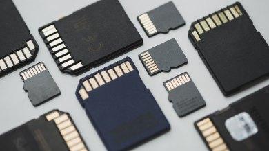 تعرف علي طريقة أصلاح بطاقة الذاكرة الخارجية ( Memory Card ) و حماية بياناتك من التلف