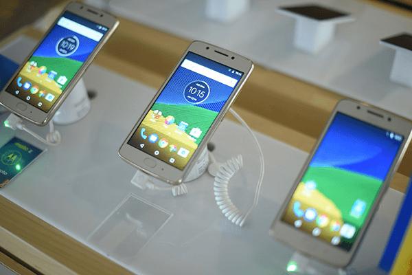 مميزات و مواصفات هاتف لينوفو موتو G5 الجديد