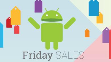 تطبيقات و ألعاب مجانية و مخفضة ضمن عروض يوم الجمعة علي متجر جوجل
