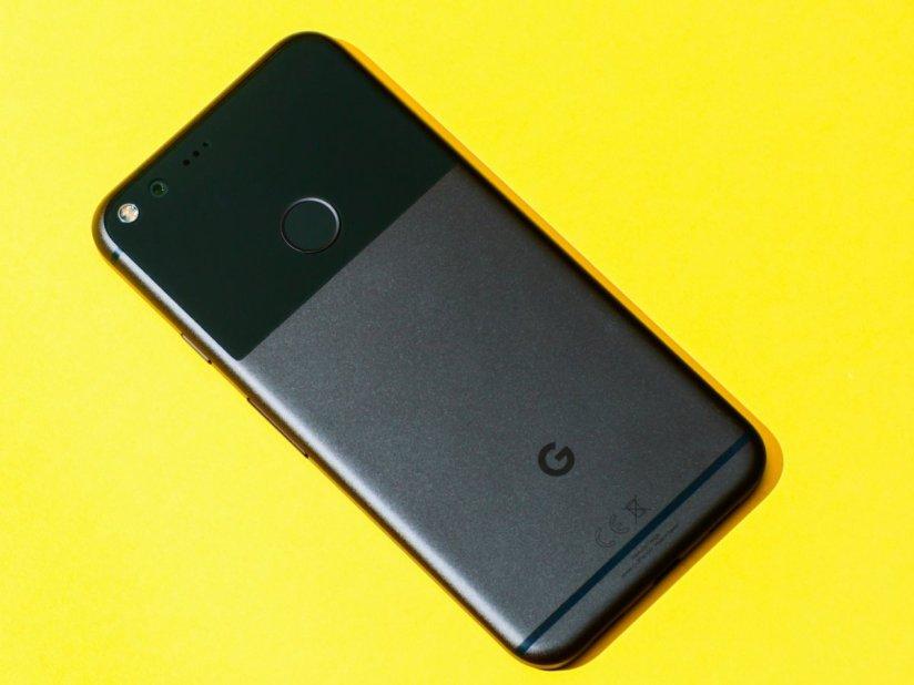 كل التسريبات الخاصة بهاتف جوجل بكسل 2 الجديد