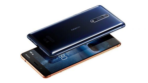 نوكيا تعلن عن هاتف نوكيا 8 بشكل رسمي تعرف علي مواصفاته