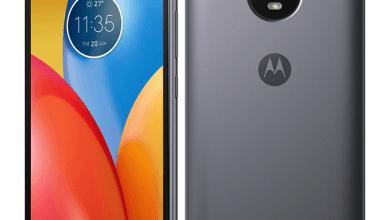 هاتف جديد من لينوفو يحمل أسم موتورولا موتو E4 تعرف علي مواصفاته