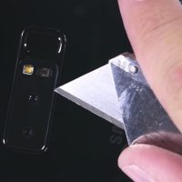 هاتف سامسونج نوت 8 يتخطي إختبارات الخدش و الحرق و السقوط