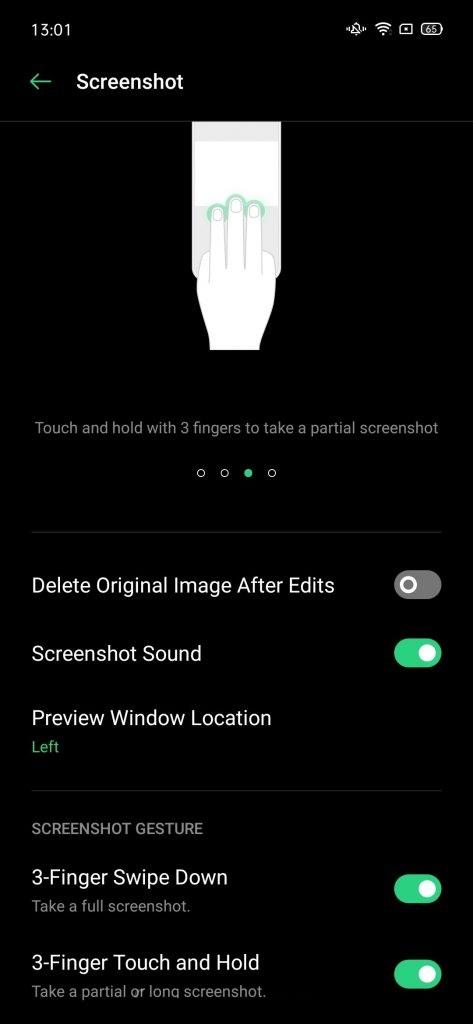مميزات وخصائص واجهة اوبو ColorOS 7 الجديدة