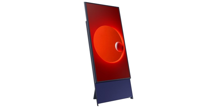 سامسونج تطلق الجيل الجيل الجديد من أجهزة التلفاز بدقة 8K