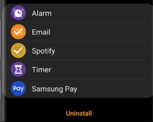 كيفية الاستفادة من مميزات ساعة Samsung Galaxy Watch 3