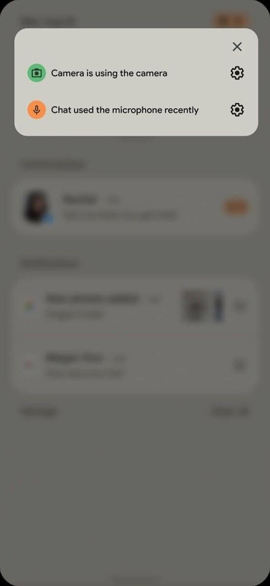 تسريب جديد يكشف مميزات نظام Android 12