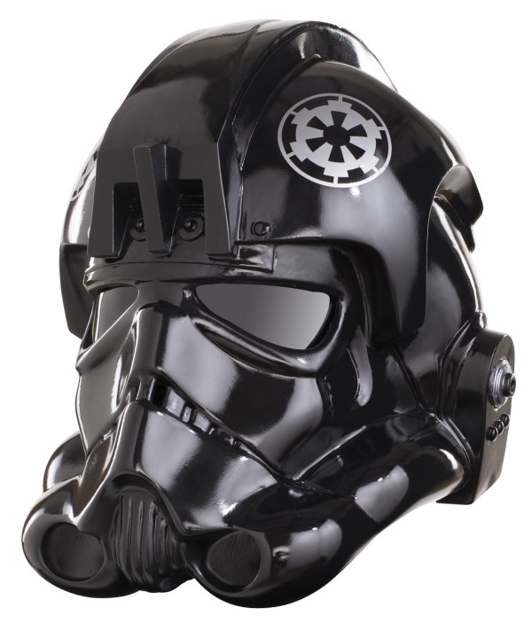 Rubies - Star Wars Imperial Tie Fighter Pilot Collector'