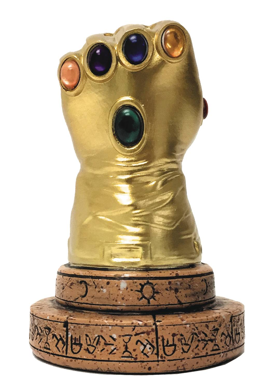 Could be used in a game or movie. Surreal Entertainment - Avengers Infinity Wars Infinity