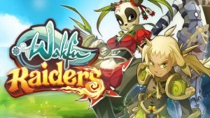 Wakfu-Raiders
