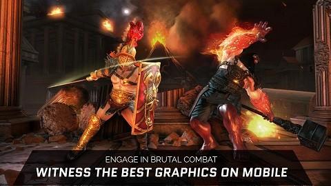 Gods of Rome 1.2.0l MEGA MOD APK (INSTANT SPECIAL)