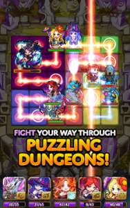 dungeon-link-android